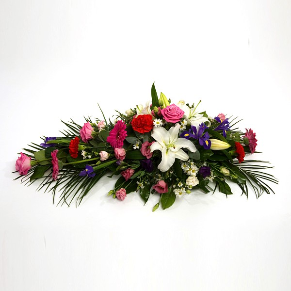 Summer Sympathy Arrangment
