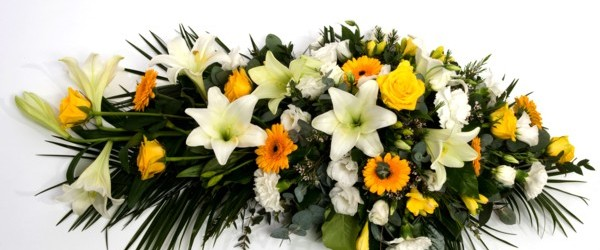 Funeral flowers wicklow