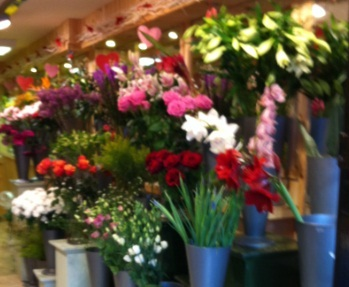 Flowers at Bray Florist